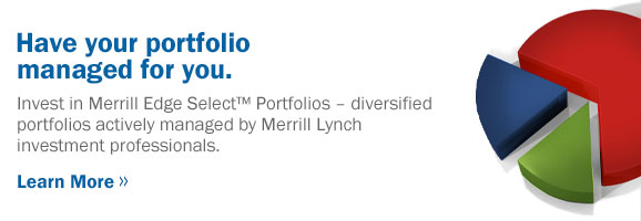 Have your portfolio managed for you MESP