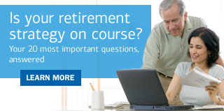 Is your retirement strategy on course?