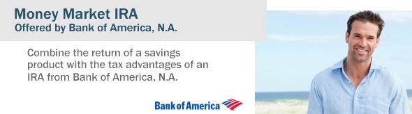 Banking Products And Services Offered By Bank Of America
