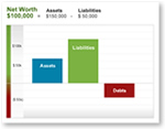 Net Worth Estimator Thumbnail