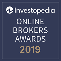 Finding A Custodian For A Self Directed Ira Investopedia >> Merrill Edge Online Broker Awards Recognition