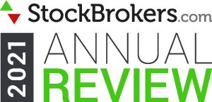 StockBrokers Annual Review 2020