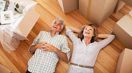 Downsizing your home can have a financial upside