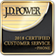 J.D. Power Contact Center Certification