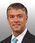Christopher Hyzy, chief investment officer for Merrill Lynch and U.S. Trust