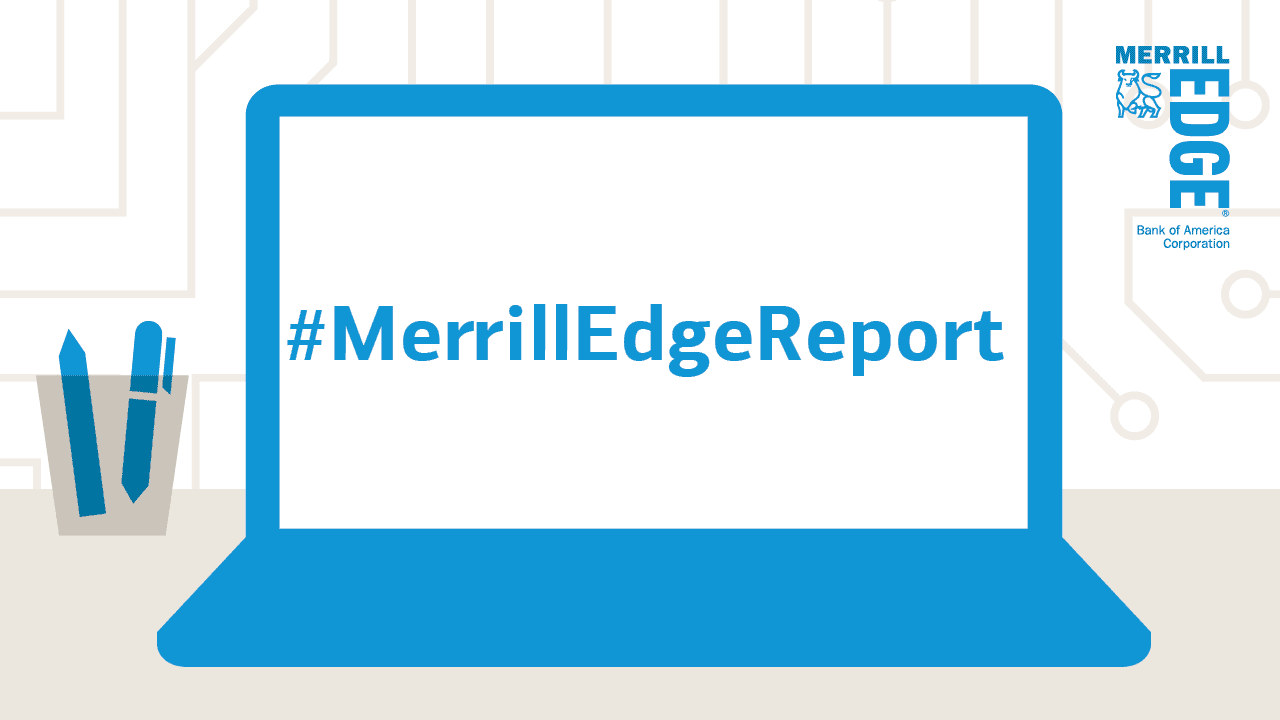 Merrill Edge Report Spring 2018 Shifting Trends On Financial