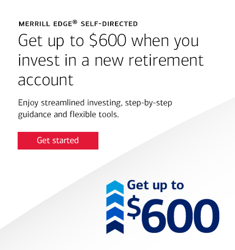 Merrill Edge Online Investing Trading Brokerage And Advice